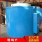 熔铝坩埚保温炉 加热炉 坩埚炉 熔铝炉厂家