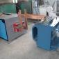 生产供应 盐浴淬火炉 中温电极盐浴炉系 节能型周期式电极盐浴炉